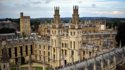 Oxford Clarendon Scholarships 2021 in the UK