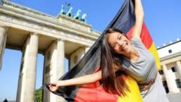Cross Cultural Program in Germany - 2021