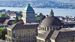 ETH Zurich Scholarship 2021