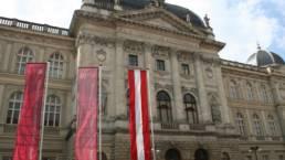 Государственный Грант Австрии 2022